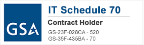 GSA Schedule Contract OSPRO Certification