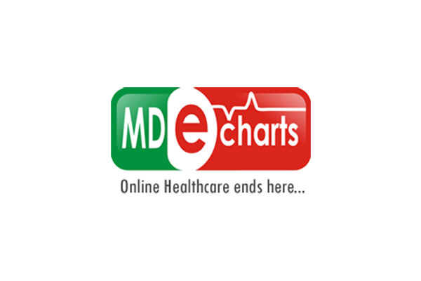 Mdecharts Logo OSPRO Works