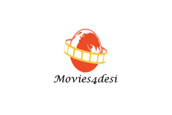 Movies4desi Logo OSPRO Works