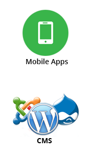 "OSPRO"" Expertise in Mobile Apps and CMS"